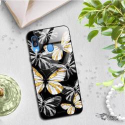 ETUI BLACK CASE GLASS NA TELEFON SAMSUNG GALAXY A40 ST_JODI-PEDRI_2020-2-107