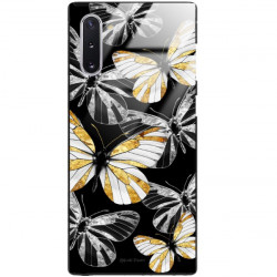 ETUI BLACK CASE GLASS NA TELEFON SAMSUNG GALAXY NOTE 10 ST_JODI-PEDRI_2020-2-107