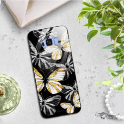ETUI BLACK CASE GLASS NA TELEFON SAMSUNG GALAXY S8 PLUS ST_JODI-PEDRI_2020-2-107