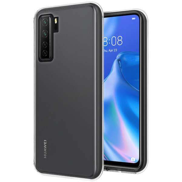 ETUI PROTECT CASE 2mm NA TELEFON HUAWEI P40 LITE 5G TRANSPARENT