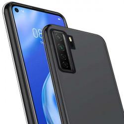 ETUI PROTECT CASE 2mm NA TELEFON HUAWEI P40 LITE 5G TRANSPARENT