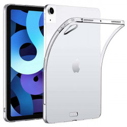 ETUI CLEAR NA TELEFON APPLE IPAD AIR 4 2020 TRANSPARENT