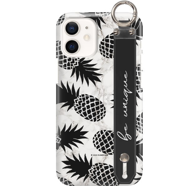 ETUI Z PASKIEM NA TELEFON APPLE IPHONE 12 MINI MIX-2020-3-105