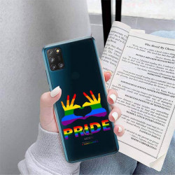ETUI CLEAR NA TELEFON ALCATEL 3X 2020 LGBT-2020-1-100