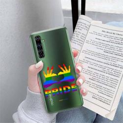 ETUI CLEAR NA TELEFON REALME X50 PRO LGBT-2020-1-100
