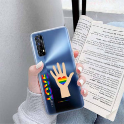 ETUI CLEAR NA TELEFON REALME 7 LGBT-2020-1-102
