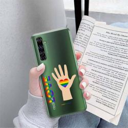 ETUI CLEAR NA TELEFON REALME X50 PRO LGBT-2020-1-102