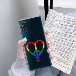 ETUI CLEAR NA TELEFON ALCATEL 3X 2020 LGBT-2020-1-103