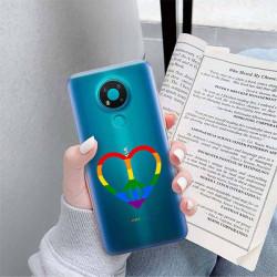 ETUI CLEAR NA TELEFON NOKIA 3.4 LGBT-2020-1-103