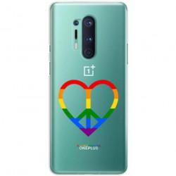 ETUI CLEAR NA TELEFON ONEPLUS 8 PRO LGBT-2020-1-103