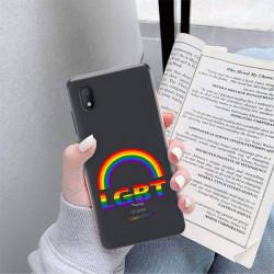 ETUI CLEAR NA TELEFON ALCATEL 1B 2020 LGBT-2020-1-104