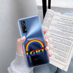 ETUI CLEAR NA TELEFON REALME 7 LGBT-2020-1-104