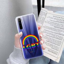 ETUI CLEAR NA TELEFON REALME X50 LGBT-2020-1-104