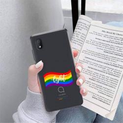 ETUI CLEAR NA TELEFON ALCATEL 1B 2020 LGBT-2020-1-105
