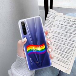 ETUI CLEAR NA TELEFON REALME X50 LGBT-2020-1-105