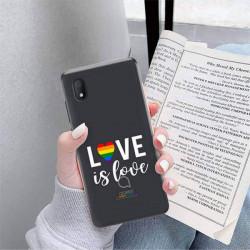 ETUI CLEAR NA TELEFON ALCATEL 1B 2020 LGBT-2020-1-106