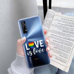 ETUI CLEAR NA TELEFON REALME 7 LGBT-2020-1-106