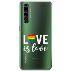 ETUI CLEAR NA TELEFON REALME X50 PRO LGBT-2020-1-106