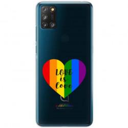 ETUI CLEAR NA TELEFON ALCATEL 3X 2020 LGBT-2020-1-107