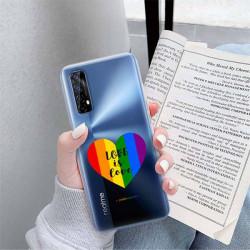 ETUI CLEAR NA TELEFON REALME 7 LGBT-2020-1-107