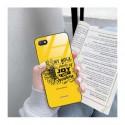 ETUI BLACK CASE GLASS NA TELEFON XIAOMI REDMI 6A ST_SUNFLOWERS-2020-1-107