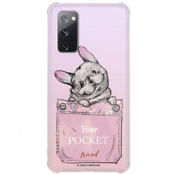 ETUI ANTI-SHOCK NA TELEFON SAMSUNG GALAXY S20 FE / S20 LITE ST_CUTE-POCKET-2020-1-100
