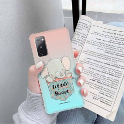 ETUI ANTI-SHOCK NA TELEFON SAMSUNG GALAXY S20 FE / S20 LITE ST_CUTE-POCKET-2020-1-101