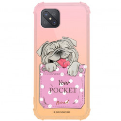 ETUI ANTI-SHOCK NA TELEFON OPPO RENO 4Z 5G ST_CUTE-POCKET-2020-1-102