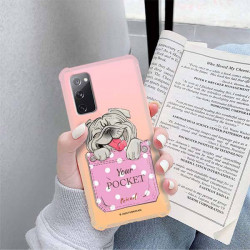 ETUI ANTI-SHOCK NA TELEFON SAMSUNG GALAXY S20 FE / S20 LITE ST_CUTE-POCKET-2020-1-102