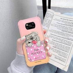 ETUI ANTI-SHOCK NA TELEFON XIAOMI POCO X3 NFC ST_CUTE-POCKET-2020-1-102