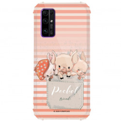 ETUI ANTI-SHOCK NA TELEFON HUAWEI HONOR 30 / HONOR 30 PRO ST_CUTE-POCKET-2020-1-103