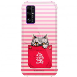 ETUI ANTI-SHOCK NA TELEFON HUAWEI HONOR 30 / HONOR 30 PRO ST_CUTE-POCKET-2020-1-105
