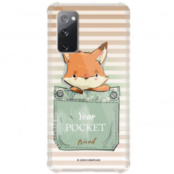 ETUI ANTI-SHOCK NA TELEFON SAMSUNG GALAXY S20 FE / S20 LITE ST_CUTE-POCKET-2020-1-106