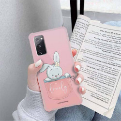 ETUI ANTI-SHOCK NA TELEFON SAMSUNG GALAXY S20 FE / S20 LITE ST_CUTE-POCKET-2020-1-107