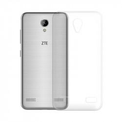 ETUI CLEAR NA TELEFON ZTE BLADE A5 2020 TRANSPARENT