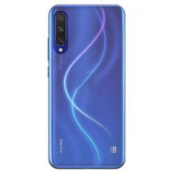 ETUI PROTECT CASE 2mm NA TELEFON XIAOMI MI A3 LITE TRANSPARENT