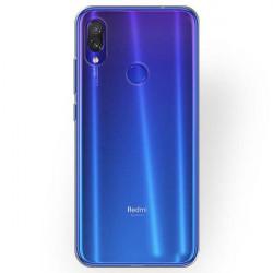 ETUI PROTECT CASE 2mm NA TELEFON XIAOMI REDMI 7 TRANSPARENT