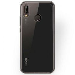 ETUI PROTECT CASE 2mm NA TELEFON HUAWEI P20 LITE TRANSPARENT