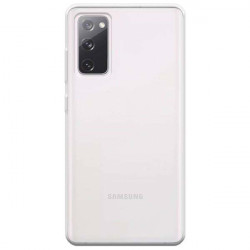 ETUI PROTECT CASE 2mm NA TELEFON SAMSUNG GALAXY S20FE / S20 LITE TRANSPARENT