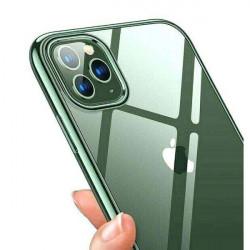 ETUI GUMA HYBRID NA TELEFON REALME X3 SUPER ZOOM ZIELONY