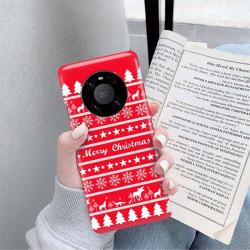 ETUI ŚWIĄTECZNE NA TELEFON HUAWEI MATE 40 PRO / MATE 40 PRO PLUS ST_SW-2020-1-104
