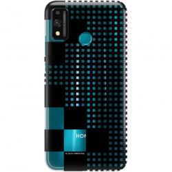 ETUI W KRATKĘ NA TELEFON HUAWEI HONOR 9X LITE ST_KRAT-2020-1-101
