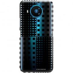 ETUI W KRATKĘ NA TELEFON NOKIA 8.3 ST_KRAT-2020-1-104