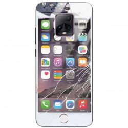 ETUI Z KLAWIATURĄ NA TELEFON XIAOMI REDMI 10X 5G ST_KLAW-2020-1-100
