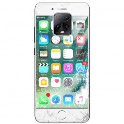 ETUI Z KLAWIATURĄ NA TELEFON XIAOMI REDMI 10X 5G ST_KLAW-2020-1-103
