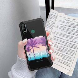 ETUI ZE SZNURKIEM NA TELEFON HUAWEI Y8S ST_SZN-2020-1-106