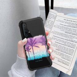ETUI ZE SZNURKIEM NA TELEFON REALME X50 / X3 SUPER ZOOM ST_SZN-2020-1-106