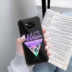 ETUI ZE SZNURKIEM NA TELEFON XIAOMI POCO X3 NFC ST_SZN-2020-1-107
