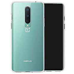ETUI PROTECT CASE 2mm NA TELEFON ONEPLUS 8 TRANSPARENT