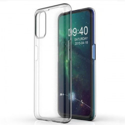ETUI PROTECT CASE 2mm NA TELEFON SAMSUNG GALAXY A72 TRANSPARENT